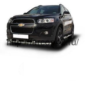 Chevrolet CAPTIVA 2013-2016