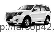 Great Wall Hover H3 (2014)