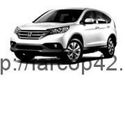 Honda CR-V (2012) 2L