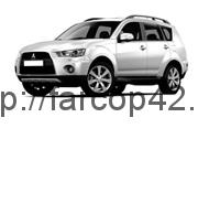 Mitsubishi OUTLANDER XL NEW (2010-2012)