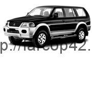 Mitsubishi PAJERO SPORT (2002 - 2010)