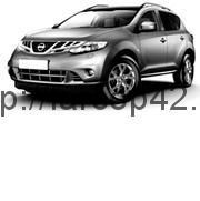 Nissan MURANO (2011-2015)