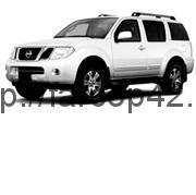 Nissan PATHFINDER (2011-2014)