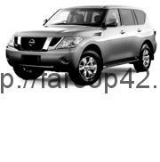 Nissan PATROL (2012)