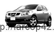 Nissan QASHQAI (2007-2011)