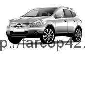 Nissan QASHQAI +2 (2007-2011)