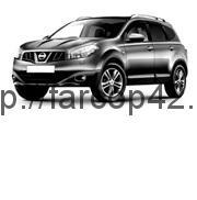 Nissan QASHQAI+2 (2011-2014)