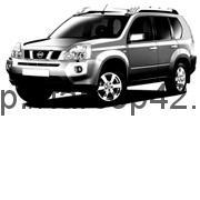 Nissan X-TRAIL (2007-2011)