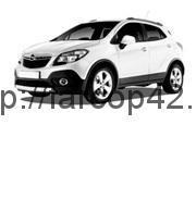 Opel MOKKA (2013-2016)
