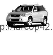 Suzuki GRAND VITARA (2005-2008)