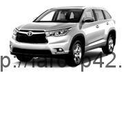 Toyota Highlander (2014 - 2016)