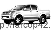 Toyota Hilux (2011)