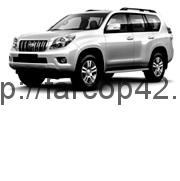 Toyota Land Cruiser Prado (2010-2013)