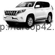 Toyota Land Cruiser Prado (2014-2017)