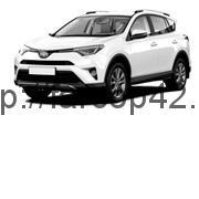 Toyota RAV4 (2015)