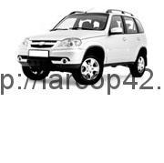 Chevrolet Niva (Bertone)