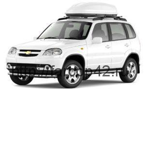 Chevrolet Niva (2010-н.в.)