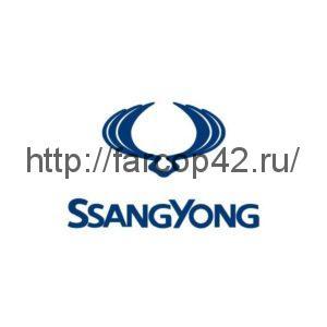 Пороги SSANGYONG